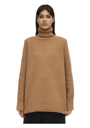 Sadel Cashmere Knit Sweater