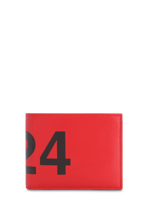 424 Fold Leather Wallet