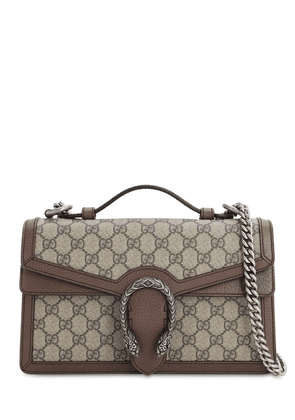 Dionysus Gg Supreme Top Handle Bag
