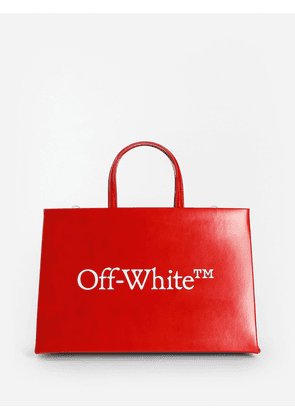 Off White C/O Virgil Abloh Top Handle Bags