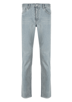 Givenchy mid-rise slim fit jeans - Blue