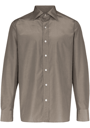 Tom Ford dress shirt - Grey