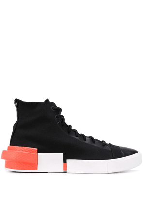 Converse Disrupt CX high top sneakers - Black