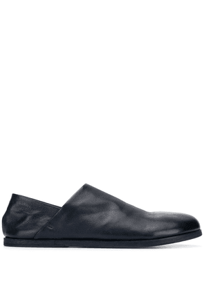 Marsèll gradient-effect loafers - Blue