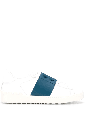 Valentino Valentino Garavani Open low-top sneakers - White