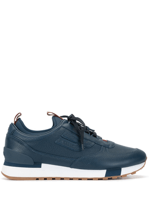 Bally low-top sneakers - Blue