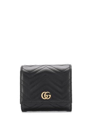 Gucci Marmont wallet - Black