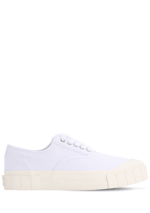 Ace Canvas Sneakers