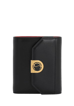 Elisa Leather Compact Wallet