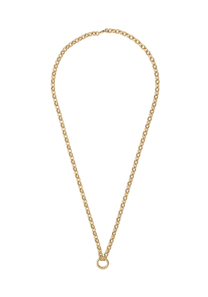 Foundrae FOUNDRAE OA622 YLWGOLD 18kt Yellow Gold