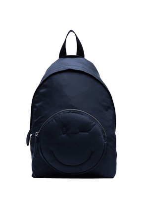 Anya Hindmarch Wink backpack - Blue
