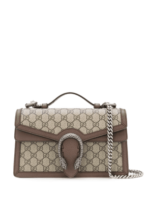 Gucci Dionysus GG crossbody bag - Brown