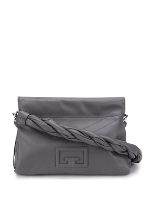 Givenchy medium ID93 shoulder bag - Grey