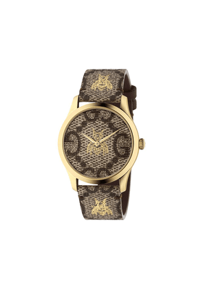 Gucci G-Timeless watch 38mm - 9786
