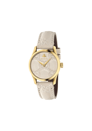 Gucci G-Timeless watch - 8759