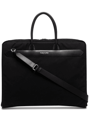 Tom Ford suit carrier bag - Black