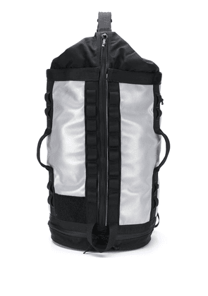 The North Face Explore Haulaback backpack - SILVER