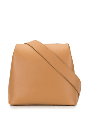 Osoi Brot shoulder bag - Brown