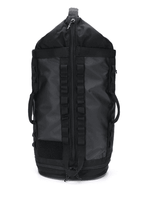 The North Face Explore Haulaback backpack - Black
