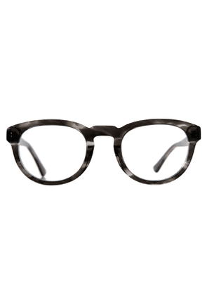 Grey Tortoiseshell Natural Cellulose Freddie Optical Frames