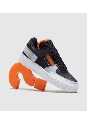 Nike Air Force 1 Type Women's, black