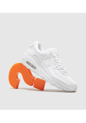 Nike Air Max 90 Women's, white