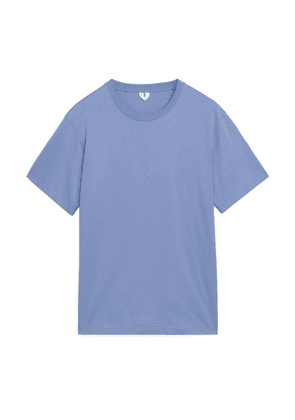 Midweight T-Shirt - Blue