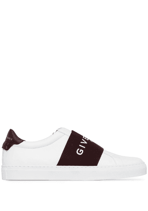 Givenchy Urban Street low top sneakers - White
