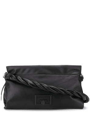 Givenchy large ID93 shoulder bag - Black