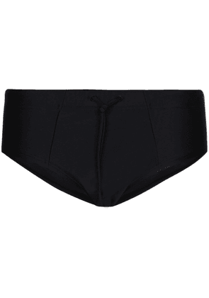 CDLP Core Econyl swim brief - Black