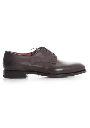 Colin Leather Derby Shoes