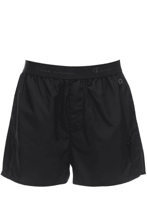 Champion Light Nylon Swim Shorts