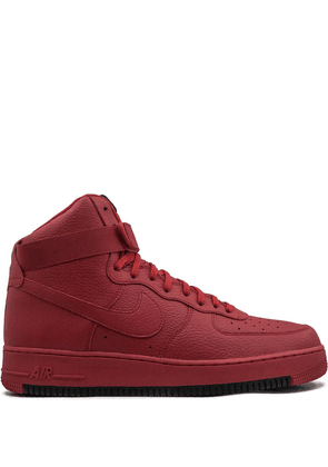 Nike Air Force 1 High '07 sneakers - Red