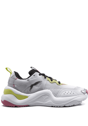 Puma Rise Contrast sneakers - White