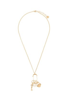Givenchy Three-Charms necklace - GOLD