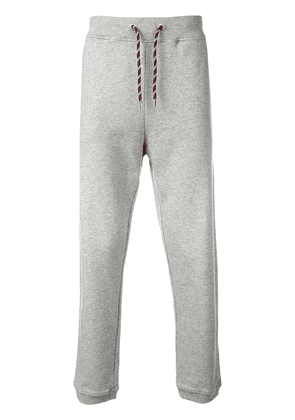 Just Cavalli logo track pants - Grey