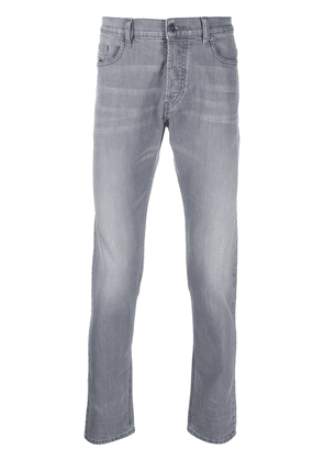 Diesel slim-fit jeans - Grey