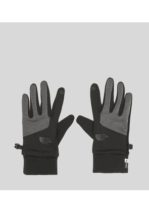 The North Face Etip Gloves, black
