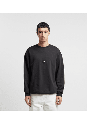 The North Face Master o Stone Crew, black
