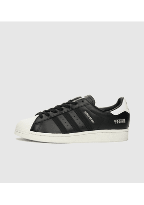 adidas SUPERSTAR  LBL, black
