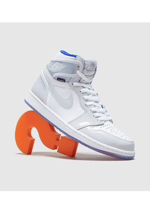 Jordan Air 1 Hi Zoom QS, white