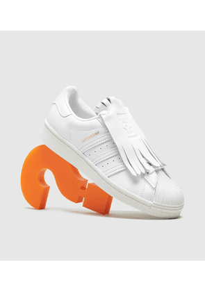 adidas SUPERSTAR FRINGE, white