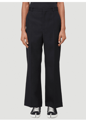 Botter Tailored Pants in Black size EU - 48