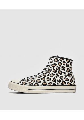 LUCKY STAR ARCHIVE PRINT HI-TOP