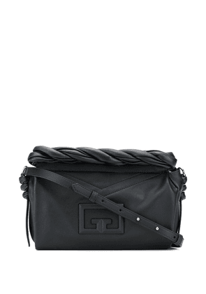 Id 93 Leather Crossbody Bag