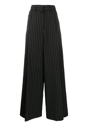 Podium Pinstripe Trousers
