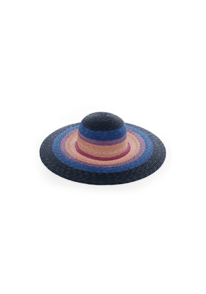 PS Paul Smith womens straw sunhat with large brim