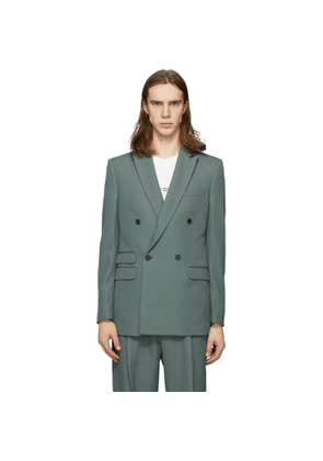 Stella McCartney Green Holden Blazer