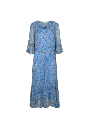 Ketty Dress - French Blue