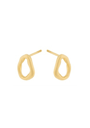 Gaia Earsticks - Gold